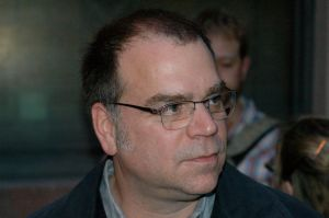 Peter Gizzi (Photo credit: Star Black)