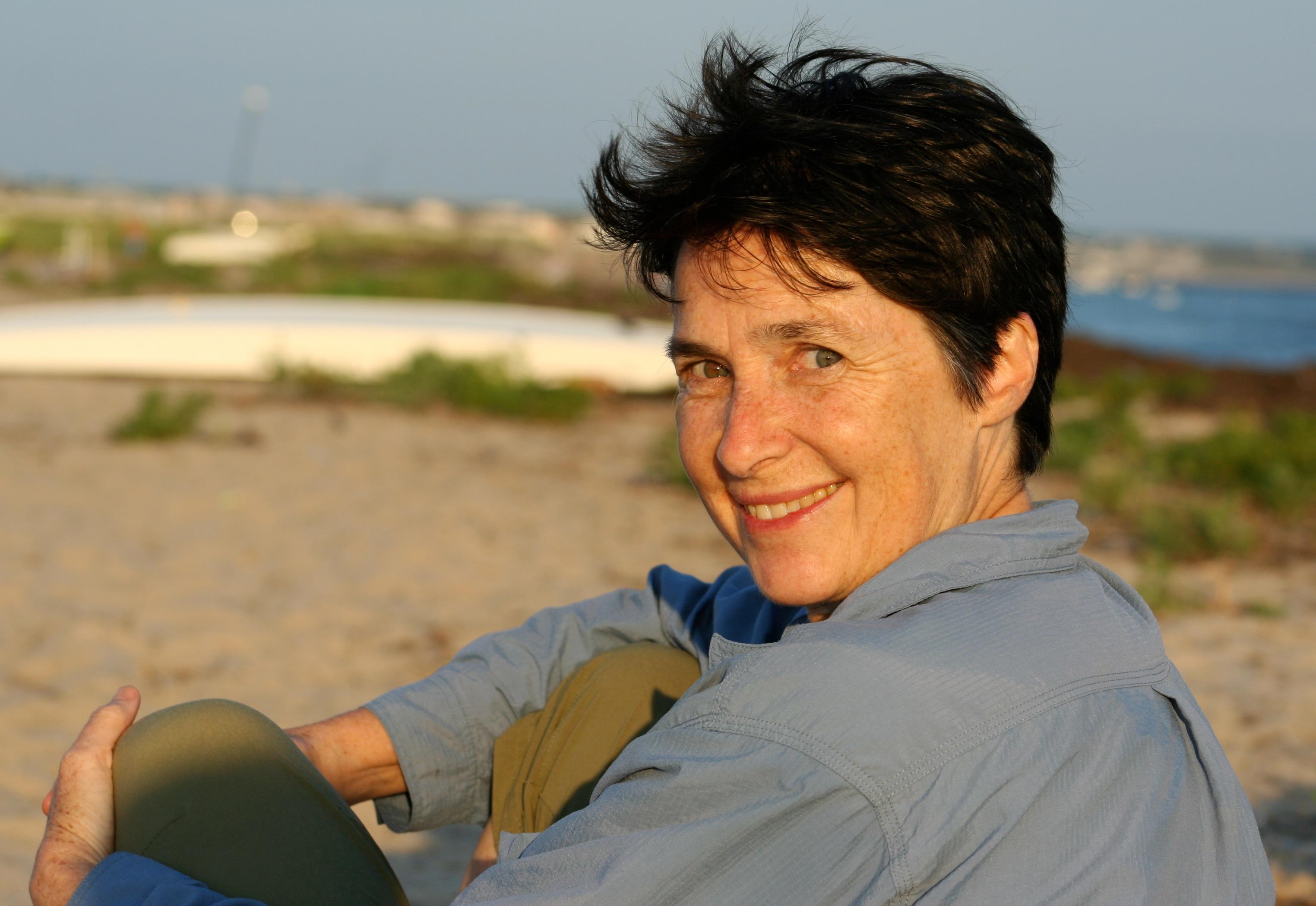 Laura Jean Sharkey Laurabeach