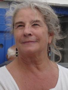 Becky Sakellariou