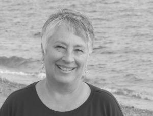 Gail Thomas
