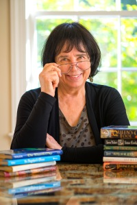 Jane Yolen [Photo credit: Jason Stemple]